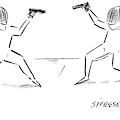 New Yorker November 27th, 2006 by David Sipress