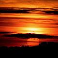 Sunset by Pavel Jankasek