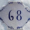 68 by John Daly
