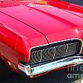 '68 Mercury Cougar by Mark Spearman