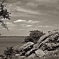 6860 Lake Murray by Ricardo J Ruiz de Porras