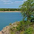 6864 Lake Murray by Ricardo J Ruiz de Porras