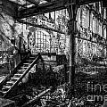 Abandoned Sugar Mill by Traven Milovich