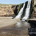 Allamere Falls by Tim Tolok