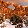 Arches National Park by Utah Images