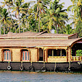 Asia, India, Kerala (backwaters by Steve Roxbury