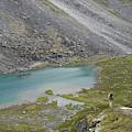 Backpacking In Alaska Talkeetna by HagePhoto