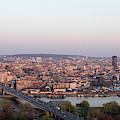 Belgrade, Serbia by Russell Gordon