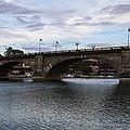 Bridge by Angus Hooper Iii
