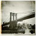 Brooklyn Bridge by Natasha Marco
