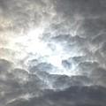 Clouds  by Frank Conrad