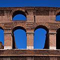 Colosseum by Jouko Lehto