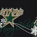 Dallas Stars by Joe Hamilton
