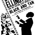 Duke Ellington (1899-1974) by Granger