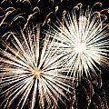 Fireworks by Frank Gaertner
