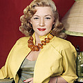 Gloria Grahame by Silver Screen