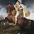 Gros, Antoine Jean, Baron 1771-1835 by Everett