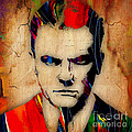 James Cagney Collection by Marvin Blaine