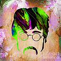 John Lennon Collection by Marvin Blaine