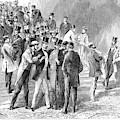 Johnson Impeachment, 1868 by Granger