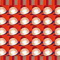 Light Globes Interior Decorations Entertainment Hotels Resorts Casino Bar Las Vegas America Usa by Navin Joshi