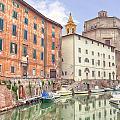 Livorno by Joana Kruse