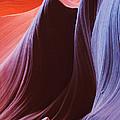 Lower Antelope Canyon by David Davis