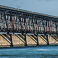 7 Mile Bridge by Kevin Cable