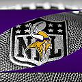 Minnesota Vikings by Joe Hamilton
