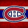 Montreal Canadiens by Joe Hamilton