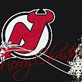 New Jersey Devils by Joe Hamilton