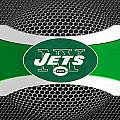 New York Jets by Joe Hamilton