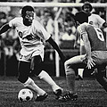 Pele by Retro Images Archive
