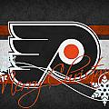 Philadelphia Flyers by Joe Hamilton