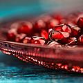 Pomegranate by Nailia Schwarz