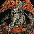 Saint Michael by Archangelus Gallery