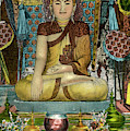 Siddhartha Gautama, Known by Mary Evans Picture Library