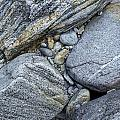 Stones From Verzasca Valley by Radka Linkova