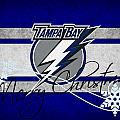 Tampa Bay Lightning by Joe Hamilton