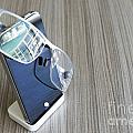 Telephone by Mats Silvan