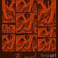 The Angels by Meiers Daniel