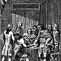 Treaty Of Paris, 1783 by Granger