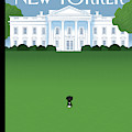 New Yorker April 27th, 2009 by Bob Staake