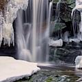 Usa, West Virginia, Blackwater Falls by Jaynes Gallery