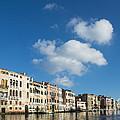 Venice - Italy by Mats Silvan