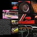 '70 Mustang Options by Digital Repro Depot