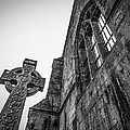 700 Years Of Irish History At Quin Abbey by James Truett