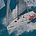 Miami Sail Week by Steven Lapkin