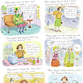 Other People by Roz Chast