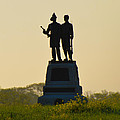 73rd Ny Infantry 2nd Fire Zouaves by Bill Cannon